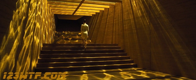 Blade Runner 2049 30 cinematography Waves goodbye Watch The Film 123WTF Saint Pauly