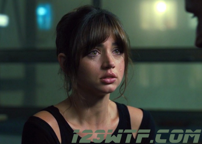 Blade Runner 2049 47 SC Tears of Joi Watch The Film 123WTF Saint Pauly
