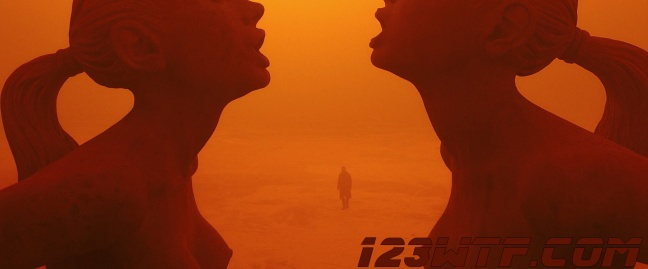 Blade Runner 2049 55 cinematography Two heads are best Watch The Film 123WTF Saint Pauly