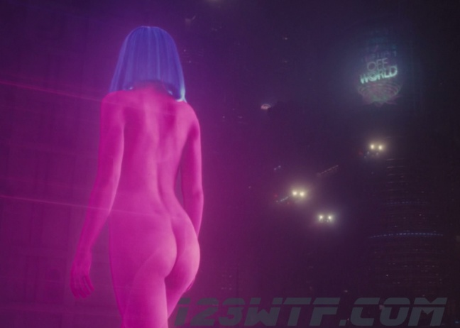 Blade Runner 2049 60 SC The end of the advert Watch The Film 123WTF Saint Pauly