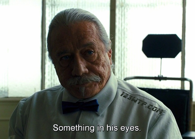 Blade Runner 2049 73 SC Easter Egg Eyes Watch The Film 123WTF Saint Pauly