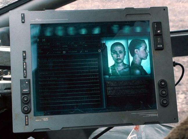 Blade Runner 2049 74 SC Easter Egg Sarah Gordon Watch The Film 123WTF Saint Pauly