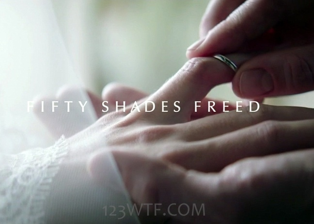 Fifty Shades Freed 02 SC Be careful with that ring, you don't know where her finger's been Watch The Film 123wtf Saint Pauly