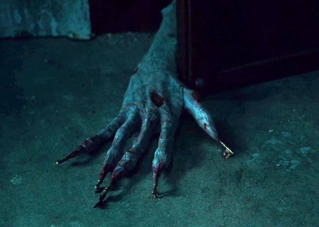 Insidious The Last Key 06 SC Ain't no cure like a manicure Watch The Film 123WTF Saint Pauly