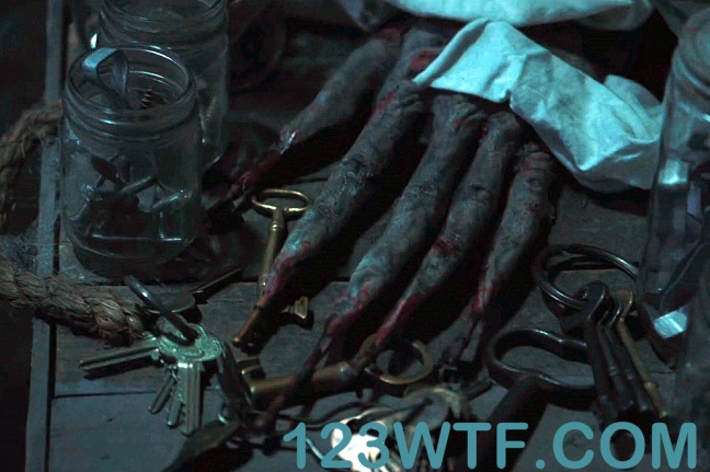 Insidious The Last Key 18 SC Skeleton Keys Watch The Film 123WTF Saint Pauly