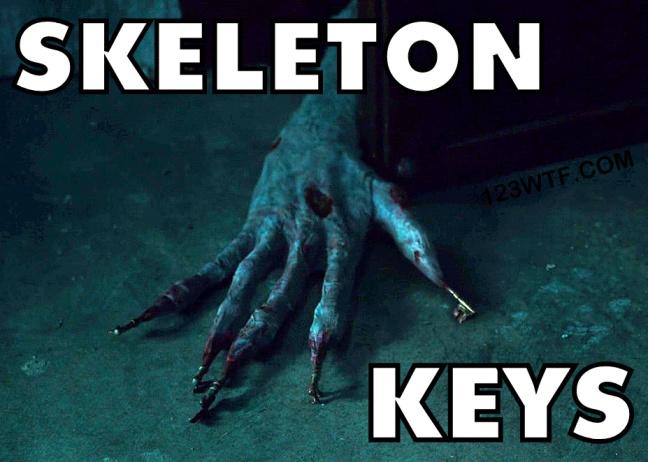 Insidious The Last Key 34 Meme Skeleton Keys Watch The Film 123WTF Saint Pauly