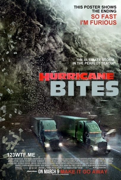 Hurricane Heist 01 poster Watch The Film 123WTF Saint Pauly