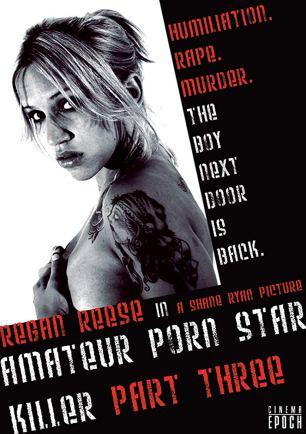 WTFDTS 08 Regan Reese in Amateur Porn Star Killer Part 3 123WTF Saint Pauly Watch The Film
