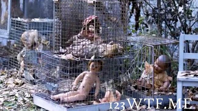 Ghostland 26 SC Babes behind bars Watch The Film 123WTF Saint Pauly