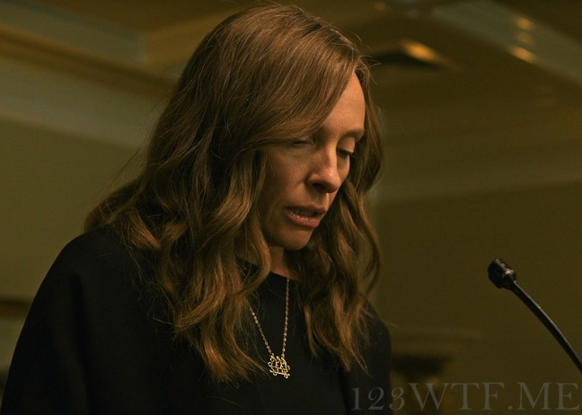 Hereditary 05 SC Annie is symbol minded WTF Watch The Film Saint Pauly