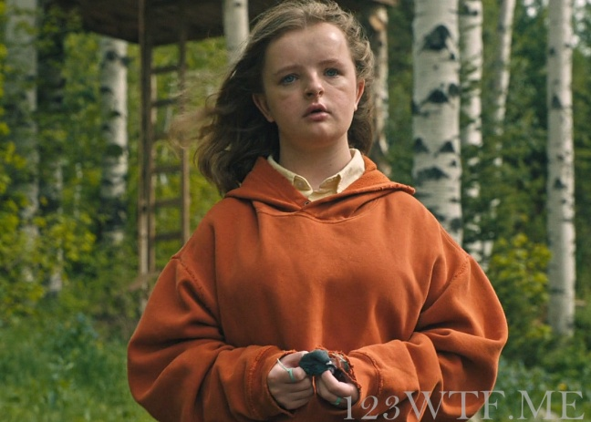 Hereditary 23 SC Charlie has her head in her hands WTF Watch The Film Saint Pauly