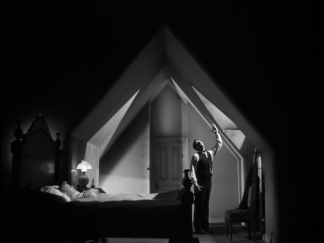 Hereditary 71 Night of the Hunter WTF Watch The Film Saint Pauly
