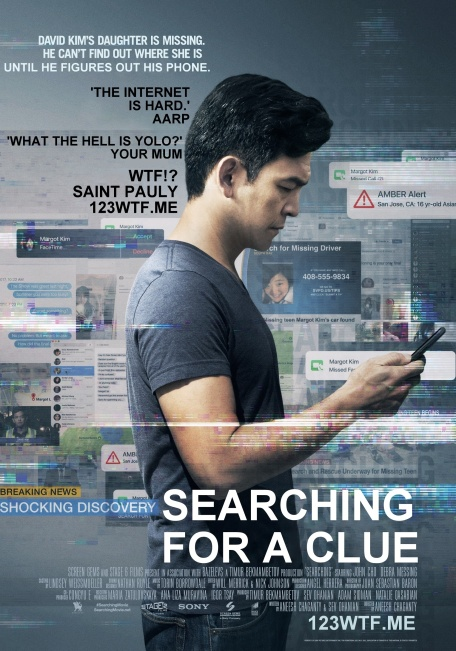 Searching 01 poster 123WTF Watch The Film Saint Pauly