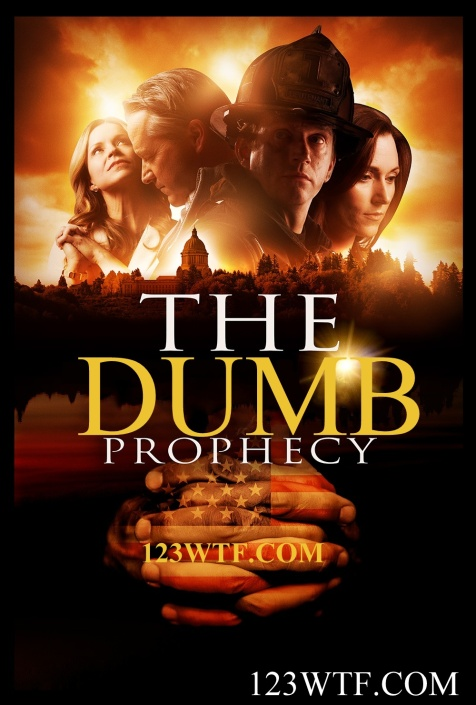 The Trump Prophecy 01 poster 123WTF Watch The Film Saint Pauly
