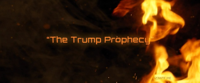 The Trump Prophecy 03 SC Truth in Advertising 123WTF Watch The Film Saint Pauly