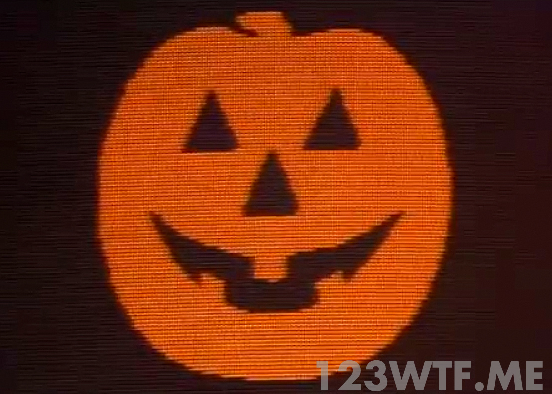 Halloween Movie Pumpkin 2018.Wtf Halloween 2018 1 2 3 Wtf Watch The Film